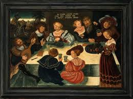 lot 1 manner of lucas cranach the elder