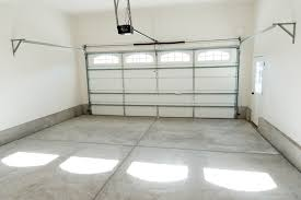 if a spring breaks and you need to access your garage it is possible to open the door however you ll want to do it manually to avoid burning out the