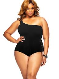 Designer Plus Size Swimwear Anita Marshall Plus Size Swimwear Plus Size Plus Size