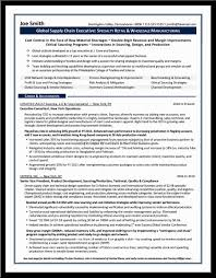 supply chain manager resume cover letter equations solver supply chain management resume exles manager