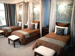 Modern Sleigh Bedroom Sets Modern Blue And Brown Bedroom White Single Sofas Sleigh California