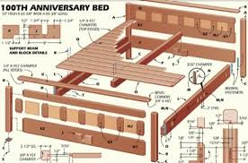 bed frame building plans free woodworking plans queen bed frame plans free queen bed frame plans free elegant bed frame plans