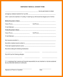 Medical Release Form For Grandparents Medical Release Form For Grandparents Template Medical