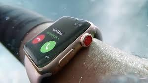 apple 3 watch. apple watch series 3 features