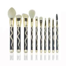 medusa makeup brush set5