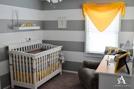 yellow grey gender neutral nursery project nursery baby nursery yellow grey gender neutral