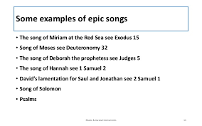 Wooden clappers by implication of the single text found in 2 samuel 6:5: Music And Musical Instruments In Bible Times