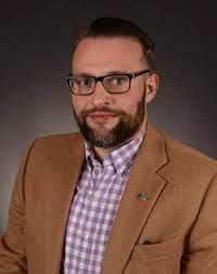 Morehead State University :: Steven Middleton, M.A.