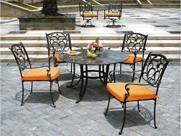 black wrought iron patio furniture. wrought iron patio furniture black