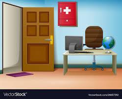 Doctor Consultation Room Design Doctors Consultation Room Interior In Clinic