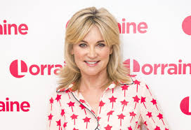 Voir plus d'idées sur le thème femmes en lingerie, chanteur, madonna. How Old Is Anthea Turner When Is She Returning To Blue Peter When Was She Married To Grant Bovey And Does She Have Any Children Movies And Tv
