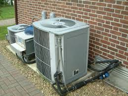 Air Conditioner Unit Air Conditioner Types Of Central Air Units Northside Services