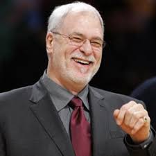 Phil Jackson was born in Deer Lodge, Montana on September 17, 1945. He is a retired American basketball player and current coach of the Los Angeles Lakers ... - phil-jackson-lakers