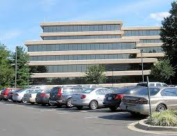 marriott international photo of parking lot view of the marriott international headquarter office located in