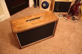 Custom Guitar Speaker Cabinets The New 212 Custom Dark Walnut B Custom Cabs