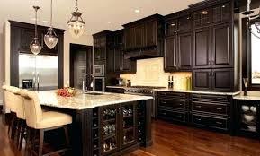 dark stained kitchen cabinets. Contemporary Kitchen Staining Cabinets Darker Inside Dark Stained Kitchen C