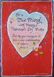 happy valentines day poems for friends.  Friends Valentine S For Friends U2013 Valentine Quotes 2016 Inside Happy Valentines Day Poems D