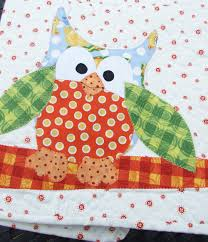 Jennifer Jangles Blog: Okey Dokey Owl and Friends Applique Quilt ... & Okey Dokey Owl and Friends Applique Quilt Pattern Adamdwight.com