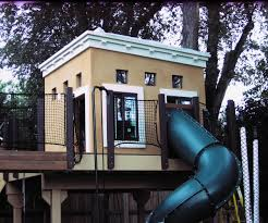 ... Large-size of Magnificent Kids Plus Backyard Tree House Ideas For  Slides For Kids Backyard ...