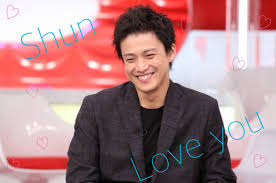 てぃー 小栗旬 Trên Twitter Happy Birthday Shun