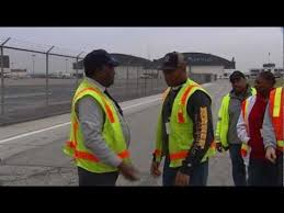 Operations Employee Aaae Airport Certified Employee Ace Operations Program Youtube