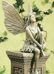 garden fairies statues. Large Garden Fairies Fairy Statues Best Images On Accent Pieces And .