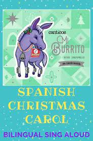 One of the most famous covers of the song was by the spanish artist juanes; 8 Christmas Hispanic Latin Traditions Kid S Books Ideas Feliz Navidad Read Aloud Navidad