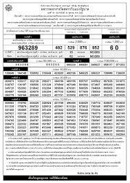 ตรวจหวย ตรวจผลสลากกินแบ่งรัฐบาล 16 ตุลาคม 2556 ใบตรวจหวย 16/10/56