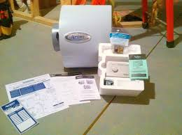 Aprilaire Filter Chart How To Install An Aprilaire Whole House Humidifier And More