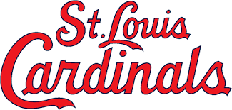 Image result for st louis cardinals logo
