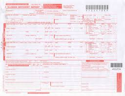 Traffic Accident Report Village Of Inverness Illinois