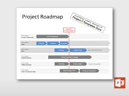 Roadmap Project Project Roadmap Multiple Tracks