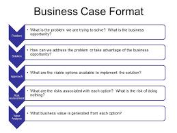 Business Case Template Fotolip Com Rich Image And Wallpaper