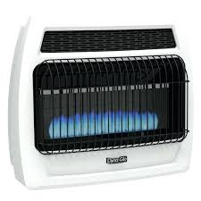 wall space heater flame vent free thermostatic propane wall mounted heater electric space heaters