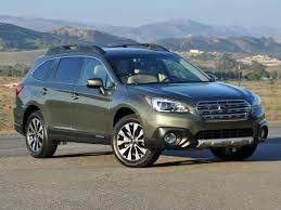 2015 subaru outback redesign. Beautiful Outback Subaru Has Completely Revamped The Outback And Strong Sales Of This  5passenger Crossover Prove For 2015 Redesign NY Daily News