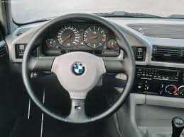 BMW M5 (1995) - picture 5 of 6 - 1280x960