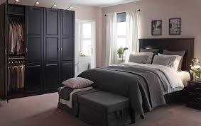 black furniture for bedroom. Black Furniture For Bedroom. Bedroom Ideas Ikea T R