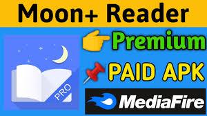 Moon+ Reader Pro v6.5 (Final/Patched) APK   Moon plus reader mod apk  (unlocked) latest Premium apk - YouTube