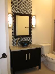 Bathroom Vanity Mirror Wall Accent Feature Mosaic Tiles Bathroom Mirror Mosaic Bathroom Tiles
