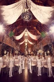 rustic wedding lighting ideas. modren lighting breathtaking winter barn wedding ceremony decor ideas throughout rustic wedding lighting ideas o