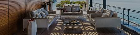 Contemporary garden furniture in london