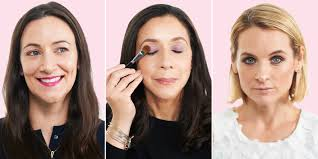 7 makeup trends women over 40 shouldn t be afraid to try