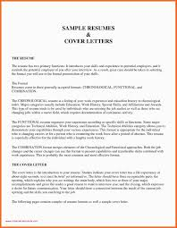 Mla Cover Letter Format Examples Example A Great Cover Letter For