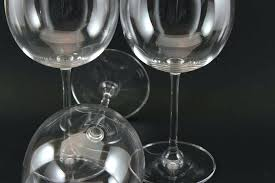 crystal marquis large red wine glasses waterford stemless