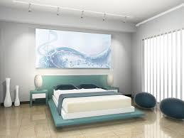 modern blue master bedroom with design wooden holder umbrella blue low part bedroom flooring pictures options ideas home