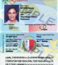Id And Permits Card An Expat-quotes Visas Getting Malta