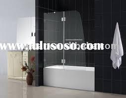 bathtub shower door bath screen shower screen bathroom shower door ef033