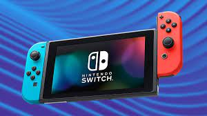 Nintendo Switch Pro Listing Spotted at ...