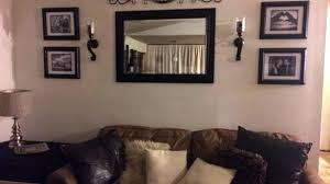 mirrors walls wall decor mirror home accents sensational mirror for living room wall decor home accents