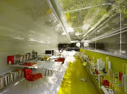 selgas cano architecture office. selgascanoofficemadrid5 selgas cano architecture office i